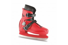 ADJU SYNTHETIC RENTAL ICE SKATES - PLASTIC