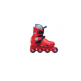 BEETLE 3S RENTAL SYNTHETIC ICE SKATES - PLASTIC