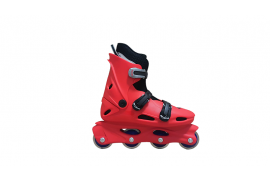 COMP 3S RENTAL SYNTHETIC ICE SKATES - PLASTIC