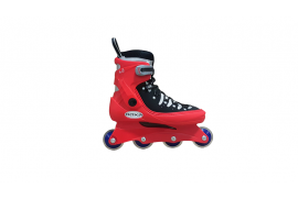 FIRE 3S RENTAL SYNTHETIC ICE SKATES - PLASTIC